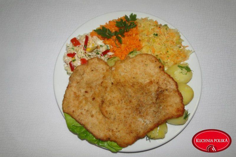 Kuchnia Polska Menu